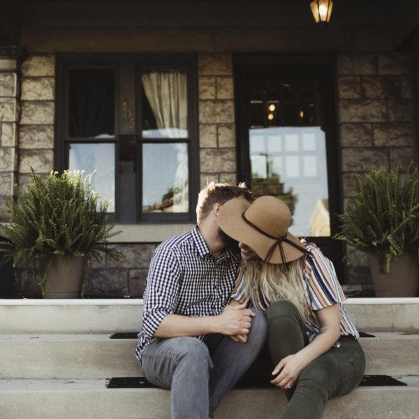 Blake + Emily
