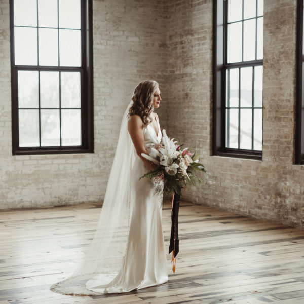 Weddings + Whiskey