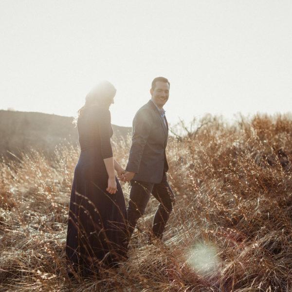 Tyler + Mary